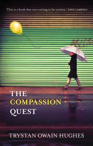 The Compassion Quest (SPCK 2013)