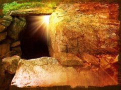 Tomb-Easter