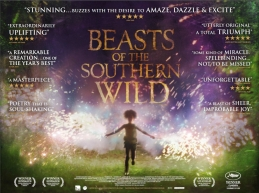Beasts Of Southern Wild poster review