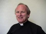 Canon John Rowlands