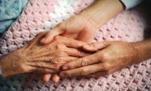 Servant Heart - hands