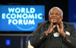Believing in the Dignity of All: Desmond M. Tutu