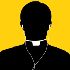 Ipod Priest