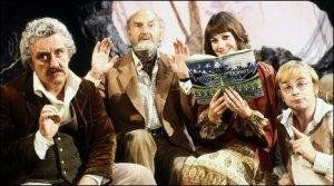 The Hobbit Jackanory