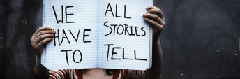 Image result for telling stories