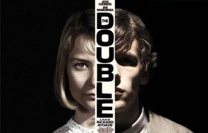 THE DOUBLE movie