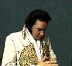 Elvisprayer
