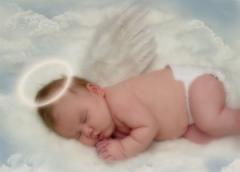 saint baby
